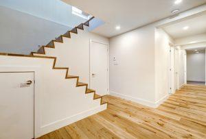 finsihed basement